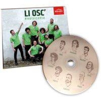 Li Osc' - #noisicanta